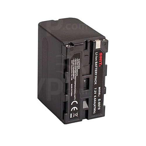 Swit S-8970 NP-F Battery