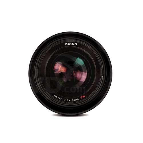 Exolens Telephoto Lens