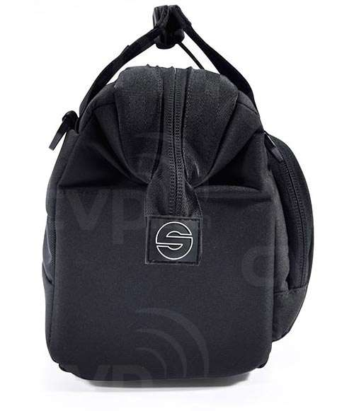 Satchler Bags SC001 (SC-001) Dr. Bag (Extra Small)