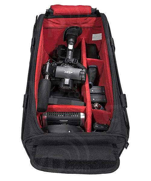 Sachtler SC206 (SC-206) Camporter Shoulder Bag - Large (Replacement for