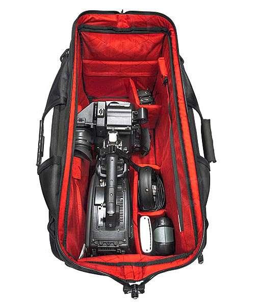 Sachtler Bags SC005 (SC-005) Dr. Bag - 5 (Extra Large)