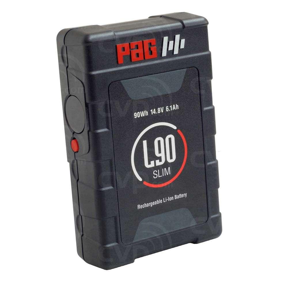 PAG 9307V L90 V-Mount Slim Battery (14.8V)