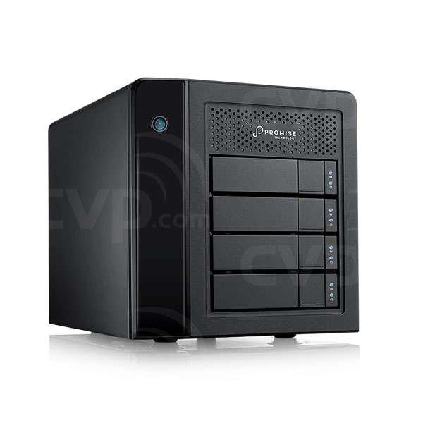 Pegasus3 4-Bay 12TB Desktop