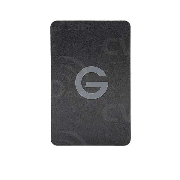 G-Tech G-DRIVE ev RaW 500GB EMEA (GT-GDEVRAW500)