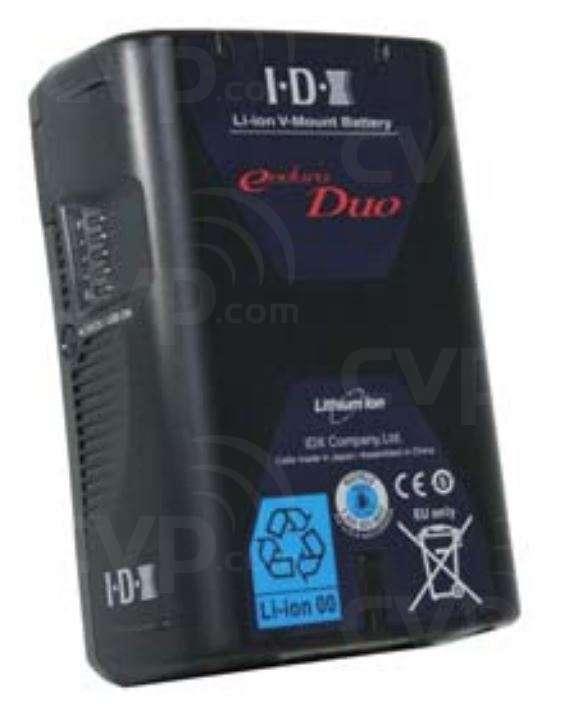 IDX Endura Cue-D95 (CUE-D95) 91Wh Lithium-ion V-Mount Battery with D-Tap