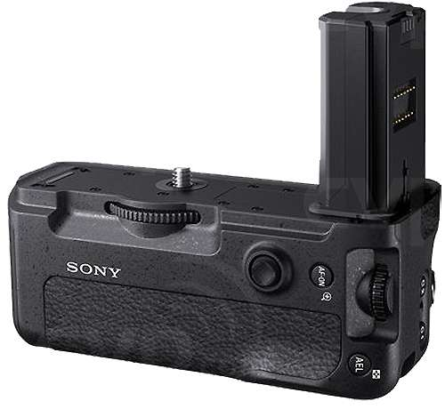 Sony VG-C3EM Vertical Grip for a9