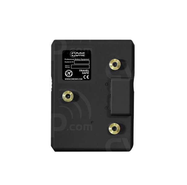 CoreSWX HCM-9AG (HCM9AG) Hypercore 9 Mini 3-Stud Lithium Ion Battery