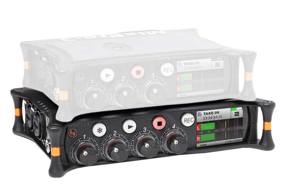 Sound Devices SD-MIXPRE-6 (SDMIXPRE6) MixPre-6 Audio Recorder