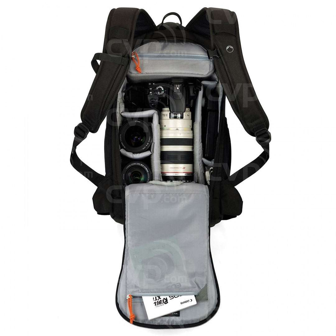 Lowepro LP35185-PWW (LP35185PWW) Flipside 300 Backpack for Pro DSLR with