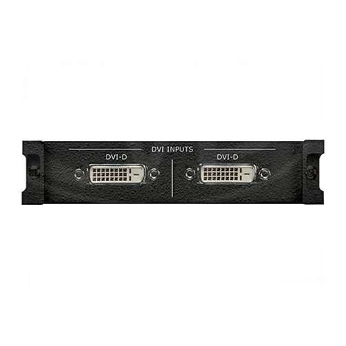 Ex-Demo Panasonic AV-HS04M8 (AVHS04M8) 2 x Full-HD Dual DVI Input Board for AV-450E Production Switcher