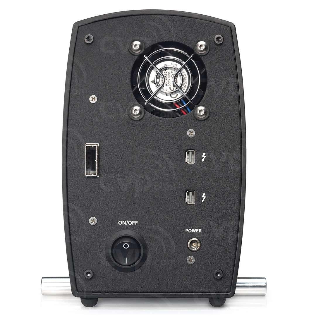 mLogic mTape External LTO-6 Thunderbolt Tape Drive (ML-MTAPET102B)