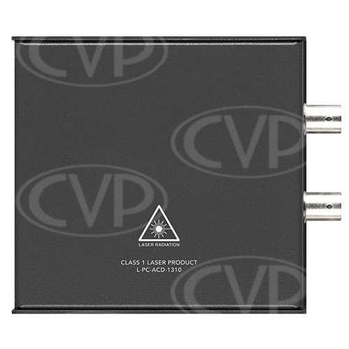 BlackMagic Design Optical Fibre Mini Converter