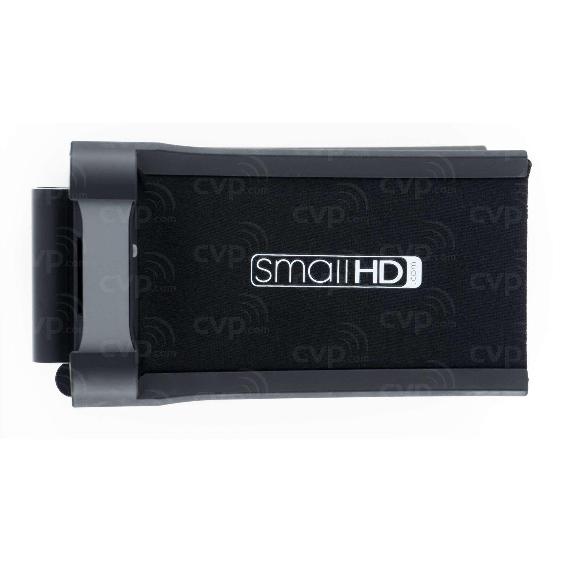 SmallHD 502 Bundle