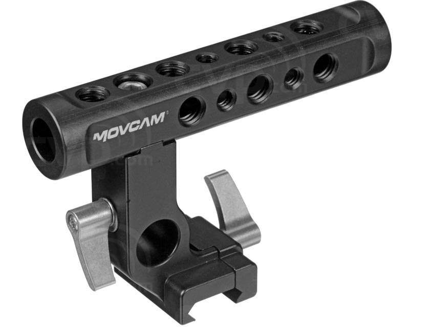 Movcam 303-2101 Handle for BMPCC Cage (3032101)