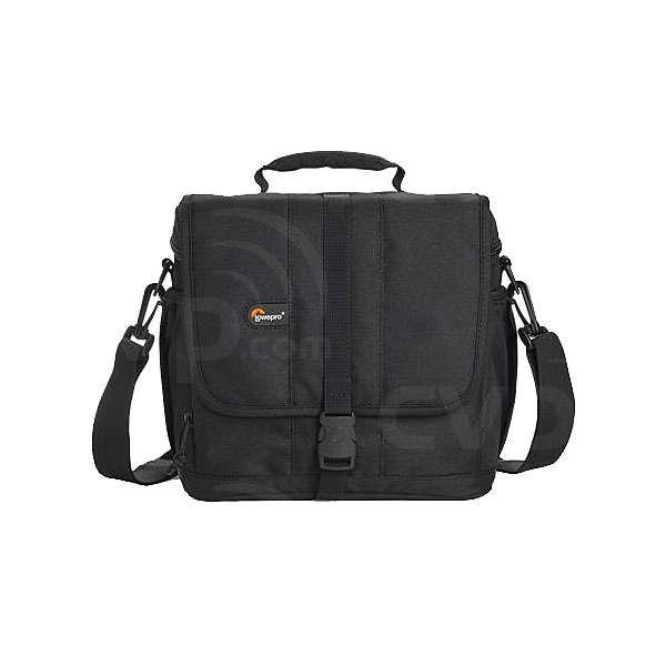Lowepro Adventura 170 Dslr Shoulder Bag Review 110