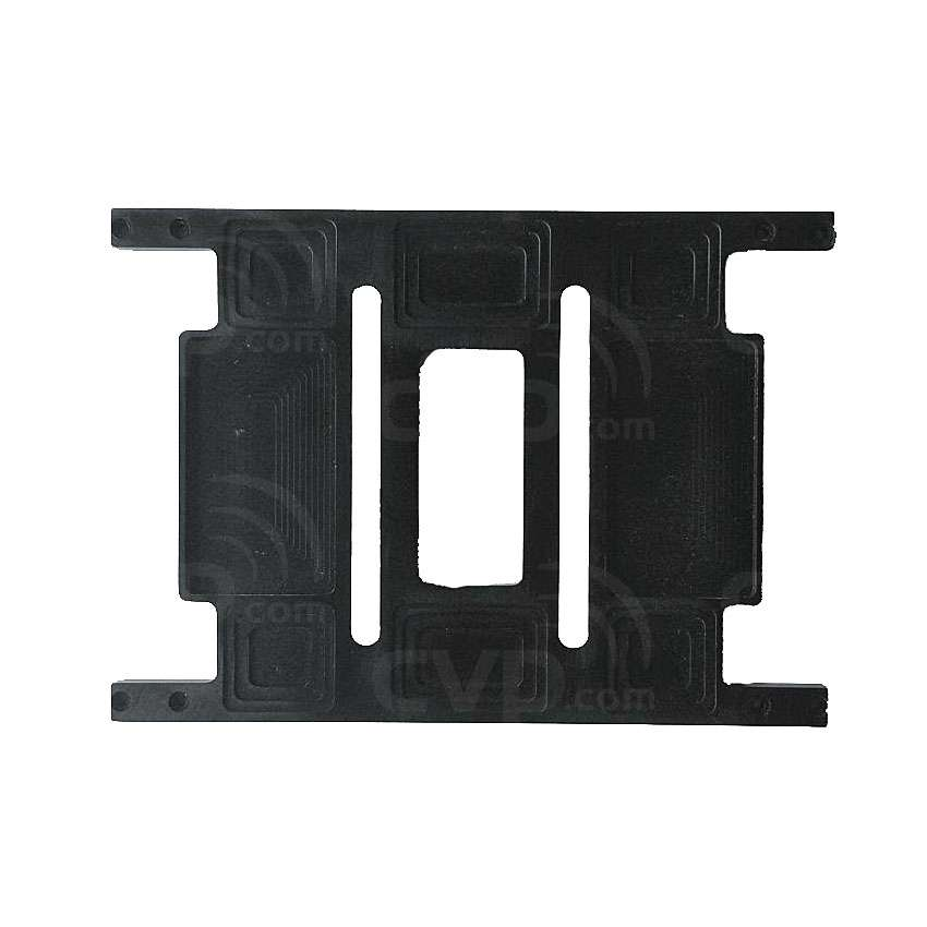 CineMilled CM-810 (CM810) Mount Plate for DJI S1000 / Ronin-M