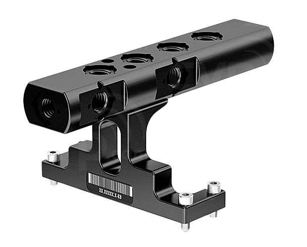 Arri K0.0007626 (K00007626) Pro Broadcast Set for the Canon C300