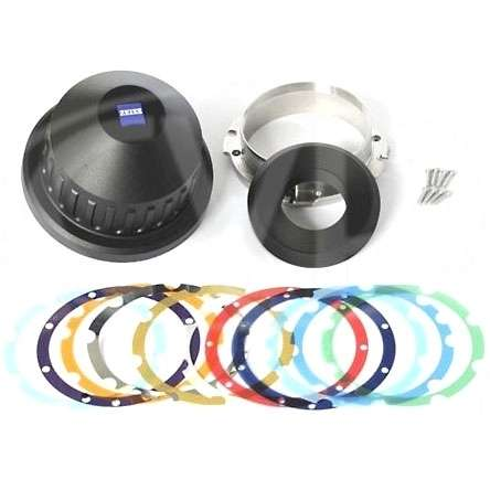 Zeiss (1846-498) Interchangeable PL mount set for CP.2 100mm T/2.1