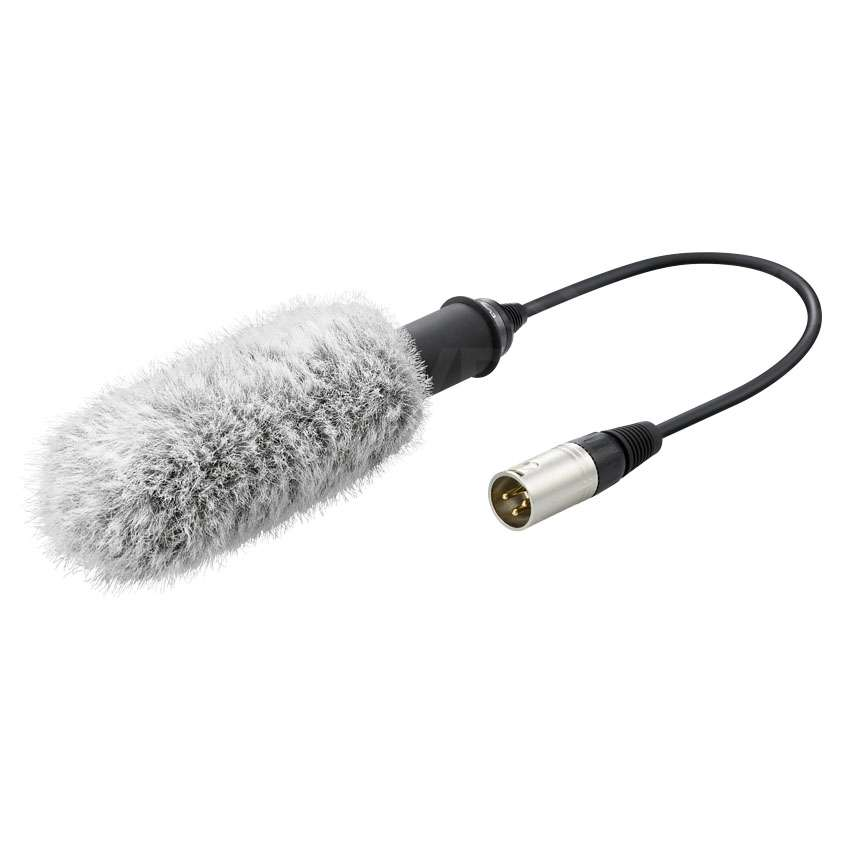 Sony XLRK2M.CE (XLRK2MCE) XLR Microphone and XLR Adaptor Kit