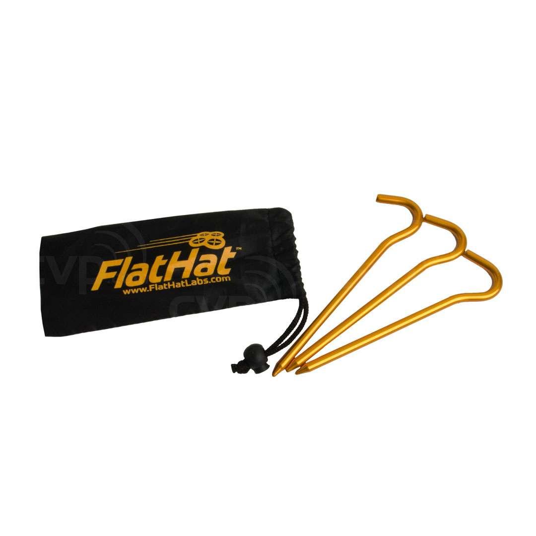 FlatHat Drone Pad - 80cm