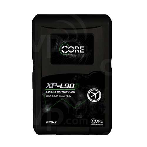 CoreSWX XP-L90S Battery