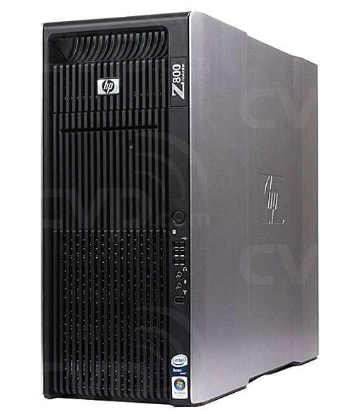 Z800 Dual Xeon 6 Core Workstation