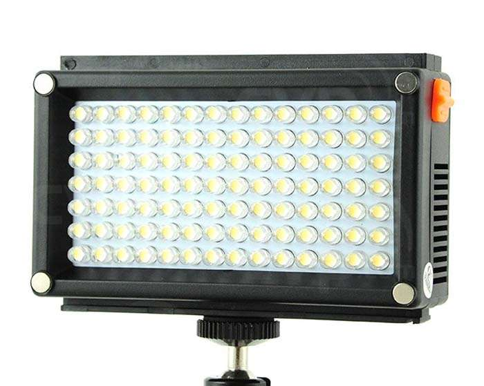Lishuai (LED98A) Daylight On-Camera LED Light
