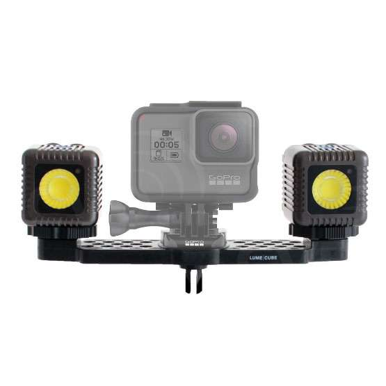Lume Cube GoPro Kit