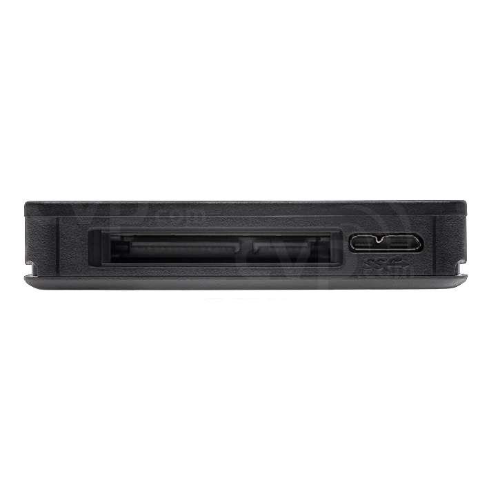 G-Tech G-DRIVE ev RaW SSD, All-Terrain SSD Solution - 500GB