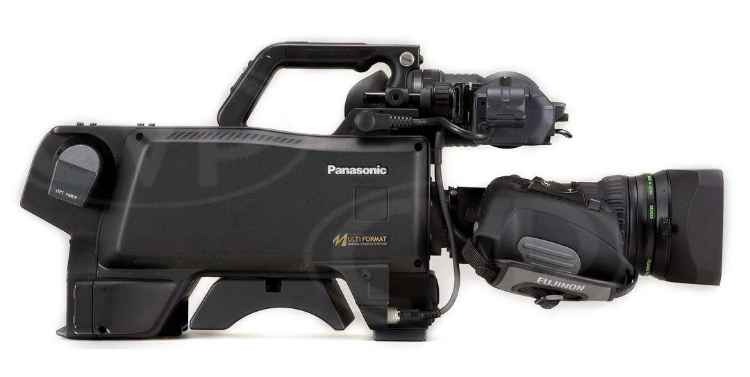 Panasonic AK-HC3500E (AKHC3500E) HD Studio Camera