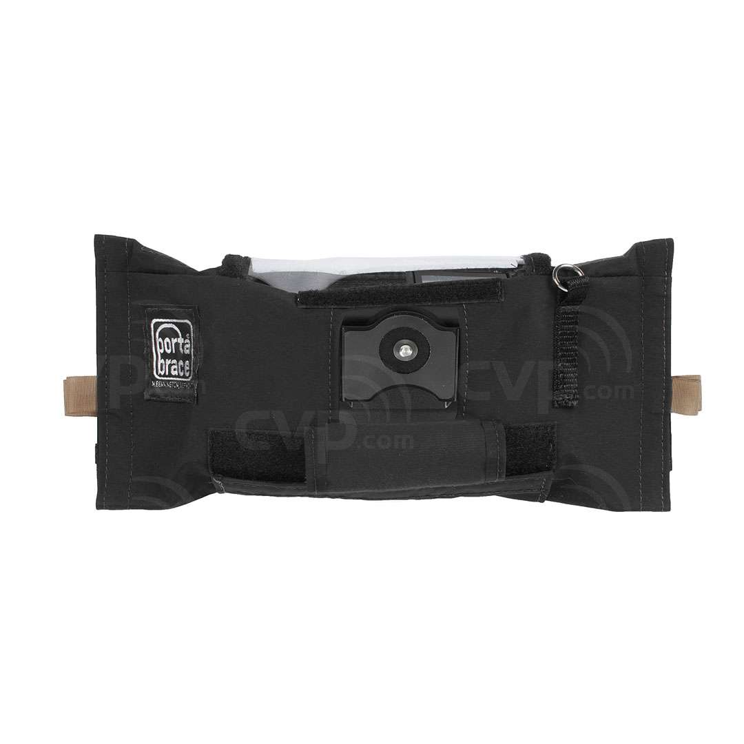 Portabrace AR-DR70D (ARDR70D) Protective case and rain cover for the