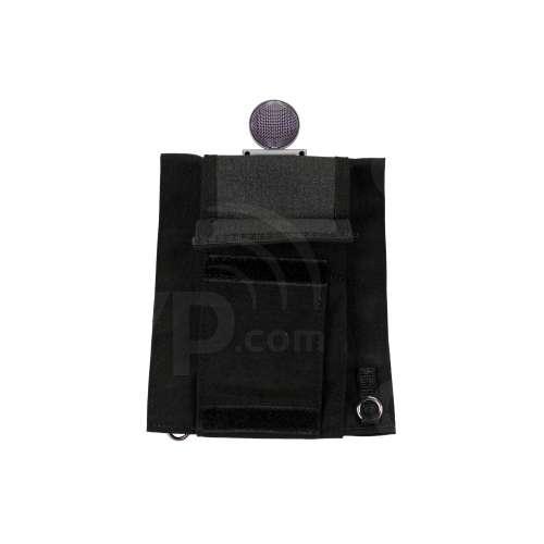 Portabrace AR-ZH6 (ARZH6) Audio Case for the Zoom H6N Digital