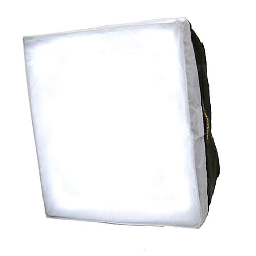 Dedolight Dedoflex DSBSXS 30x30cm Mini Silver Softbox Kit for Dedolight