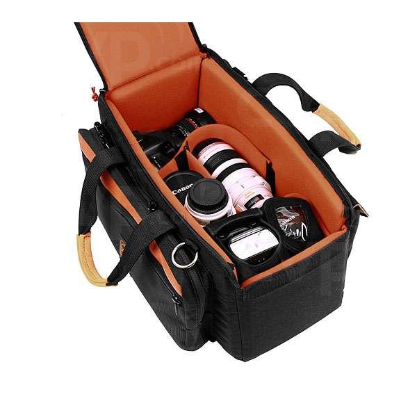 Portabrace RIG-3Q6D (RIG3Q6D) RIG 3 Case For Canon EOS 6D