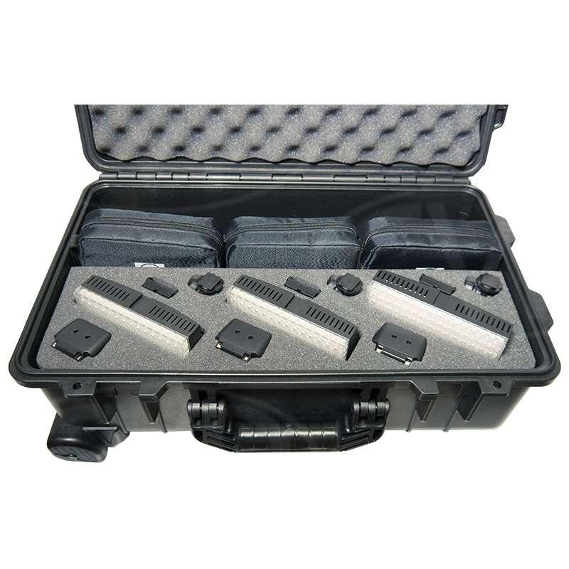 Datavision DVS-LEDGO-RK (DVSLEDGORK) LEDGO-RK 3 Light Reporter Kit includes B150