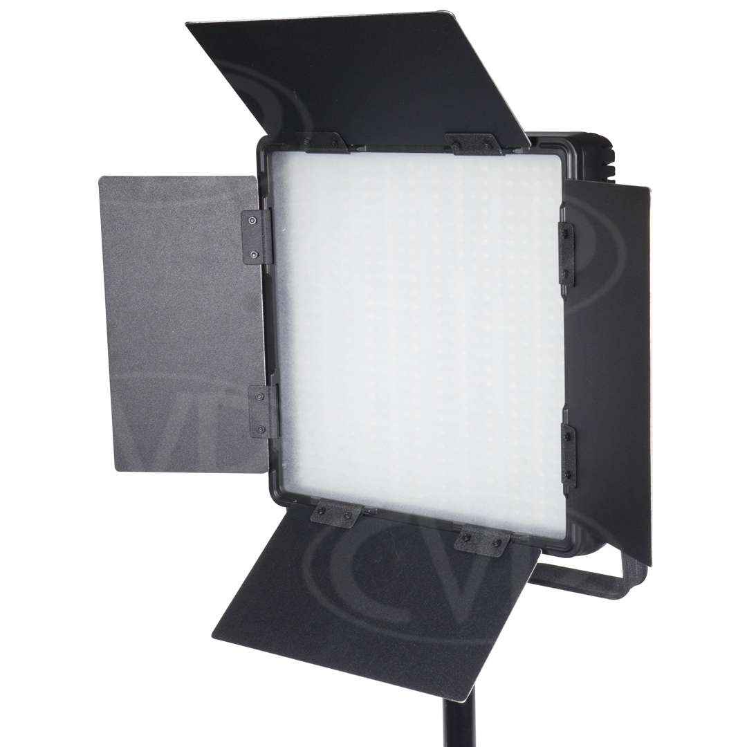 Datavision DVS-LEDGO-600LK (DVSLEDGO600LK) LEDGO-600LK Daylight Location Lighting Kit includes LEDGO-600