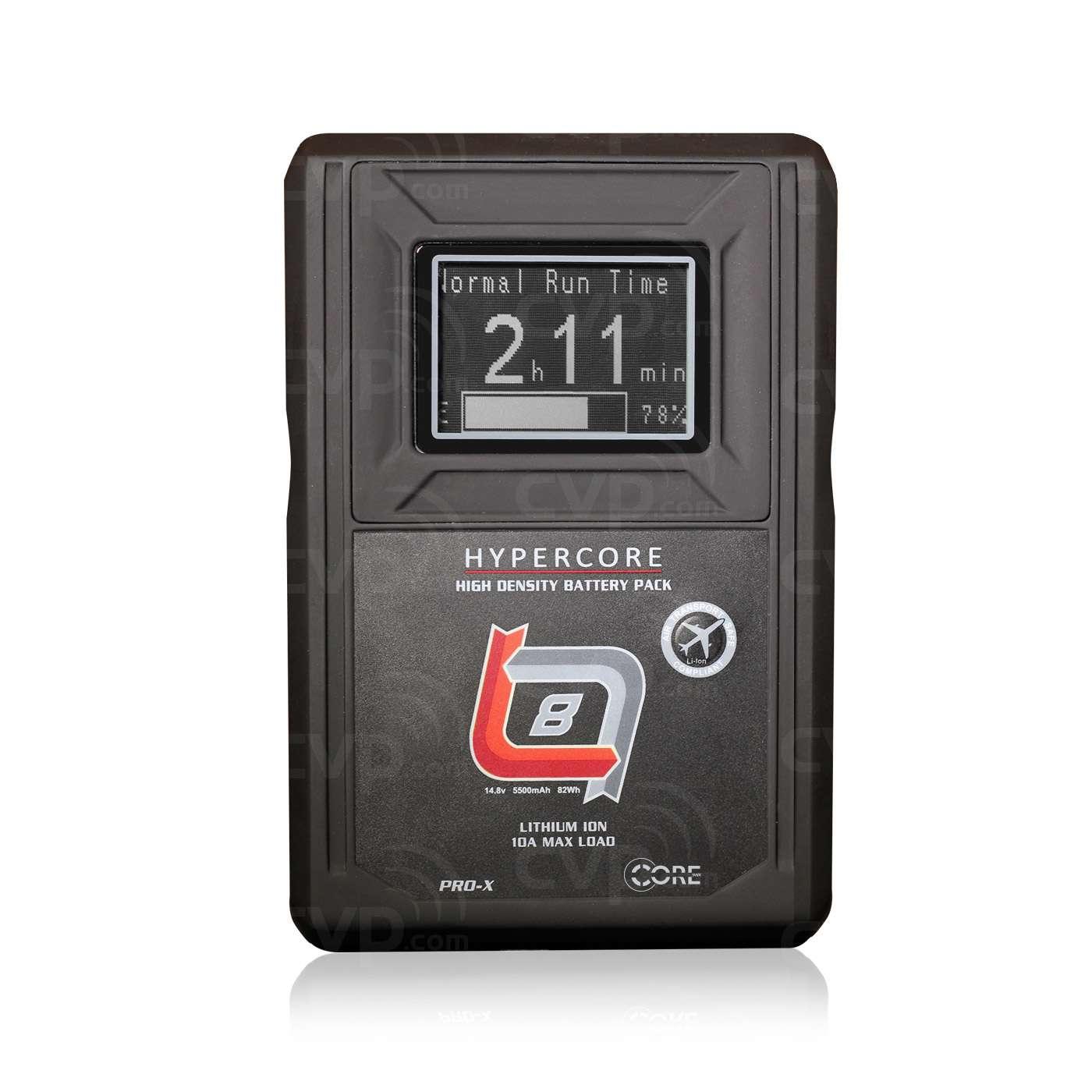 Hypercore HC8R Battery