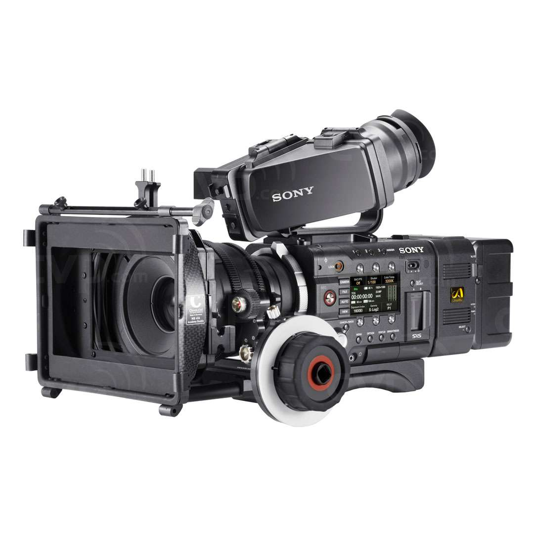 Sony PMW-F55 (PMWF55) Super 35mm Full HD 4K CMOS Sensor