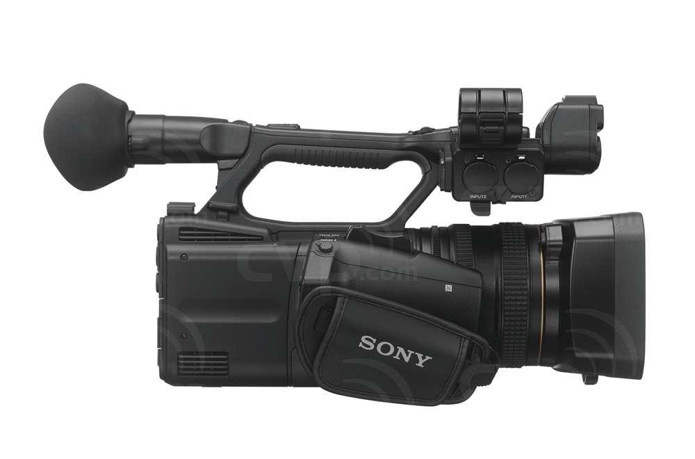 Sony HXR-NX5R (HXRNX5R) Handheld Full-HD Compact Camcorder