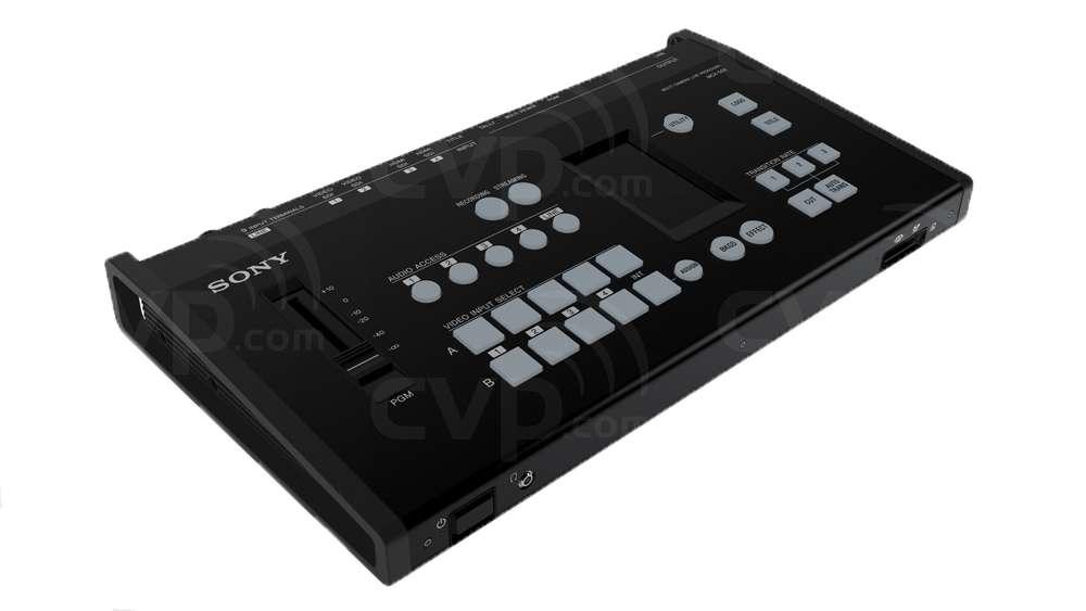 Sony MCX-500 (MCX500) Multi-Camera Live Producer