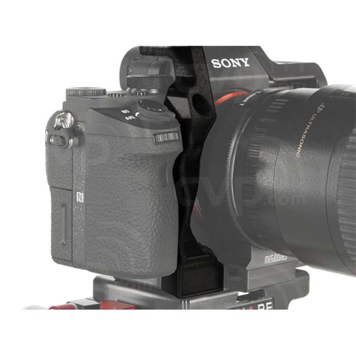 Shape ALPSM - Shoulder Mount for Sony Alpha A7S MkII