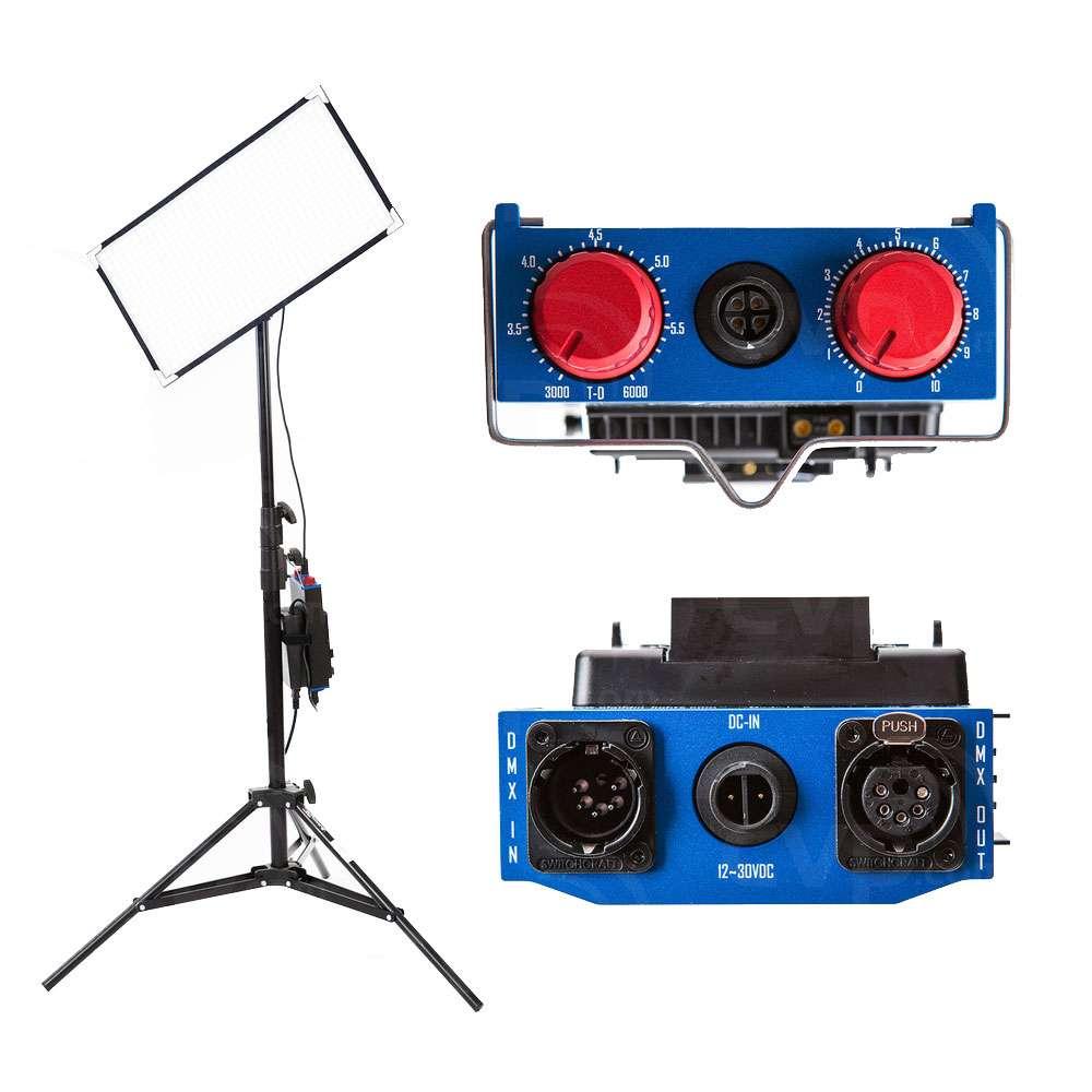 Aladdin Bi-Flex 2 Kit w/ Case
