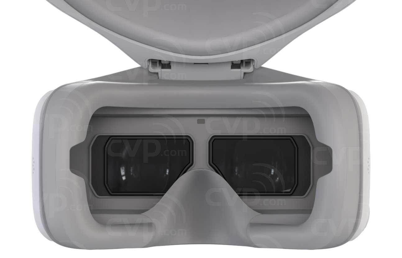 DJI Goggles for Mavic Pro, Phantom 4 Series and Inspire