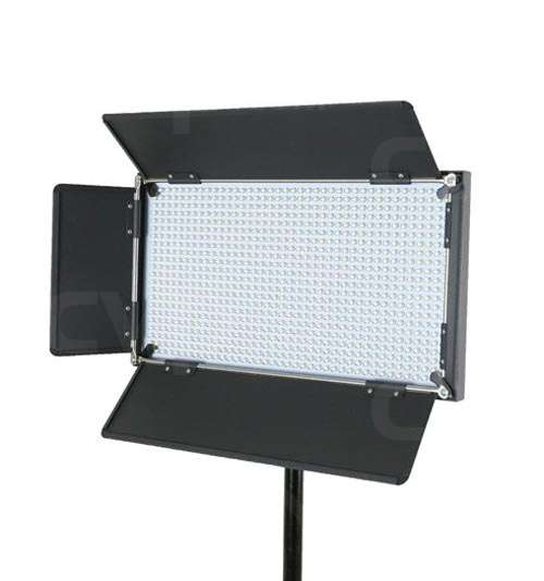 Lishuai (LED876AK) Daylight LED Light Panel Kit