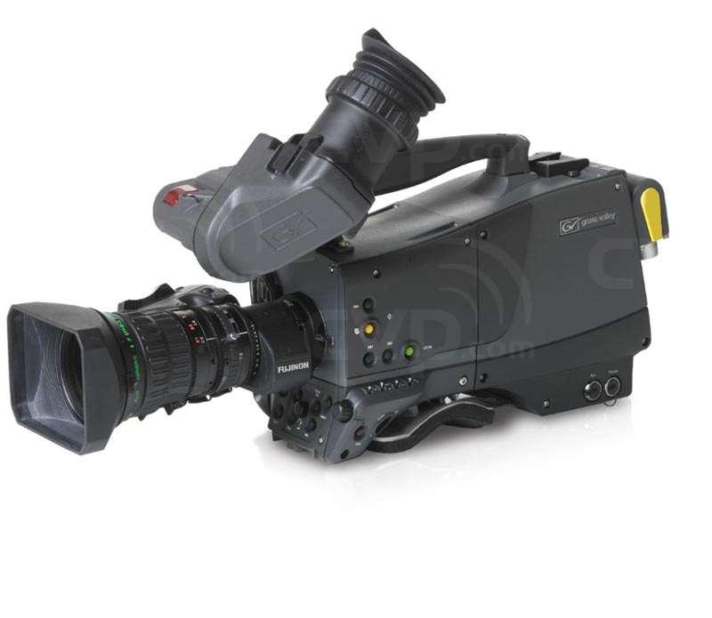 Grass Valley LDX 86 4K (LDX-86-4K) 4K/3G/HD Single-speed Upgradeable Camera
