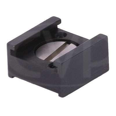 Vocas 0900-0008 (09000008) Light mount 1/4 inch- standard hot shoe