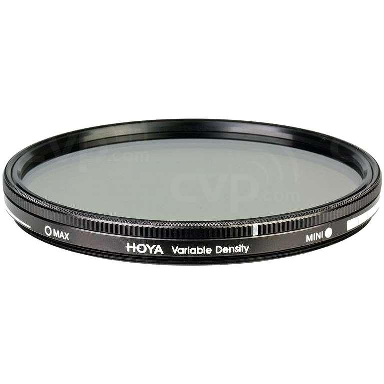HOYA Variable Density Filter (67mm Diameter)