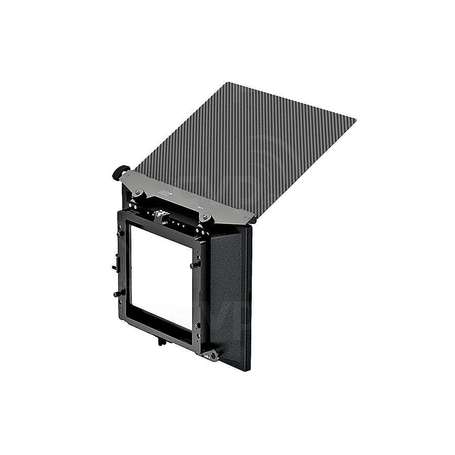 Arri KK.0005799 (KK0005799) LMB-6 2-Stage Matte Box Set includes LMB-6
