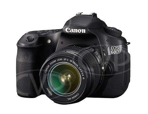 EOS 60D EF-S17-85   EF70-300Canon Hd Camera 1080p