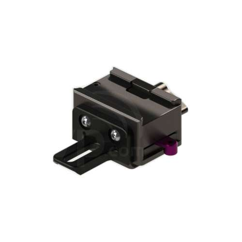 Movcam 303-2202 (3032202) Riser Block for the 303-2201 Cage to